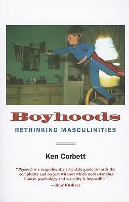 Boyhoods By Corbett, Ken